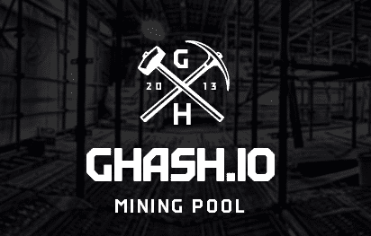 ghash.io pool