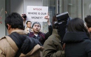Mt. Gox - Immagine di The Telegraph